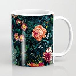 Night Garden XXX Coffee Mug