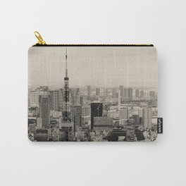 Sepia Tokyo Carry-All Pouch