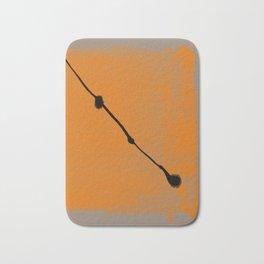 abstract 82 Bath Mat
