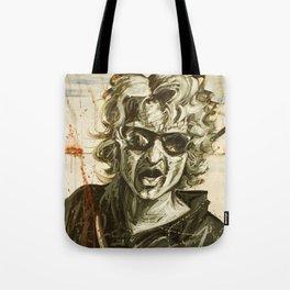 Kav Tote Bag
