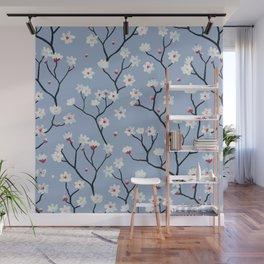 Blossom Wall Mural