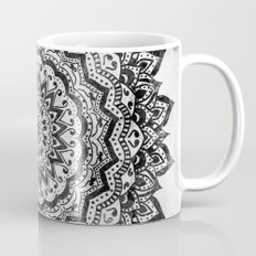 BLACK JEWEL MANDALA Mug