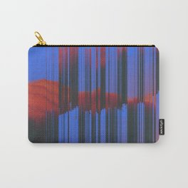 Sunset Melodic Carry-All Pouch