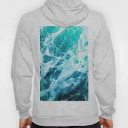 Out there in the Ocean Hoody