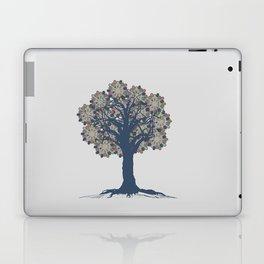 flower tree Laptop & iPad Skin