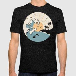 OCN LP... T-shirt