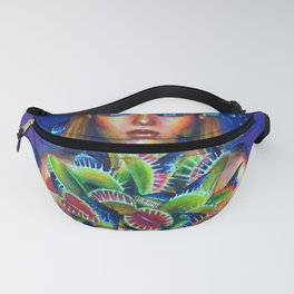 Trapped Fanny Pack