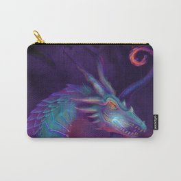 Lightning Dragon Carry-All Pouch