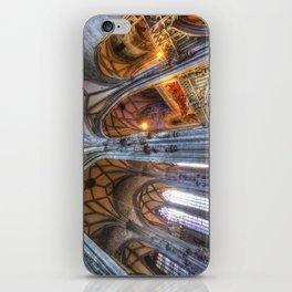 St Stephen's Cathedral Vienna iPhone Skin