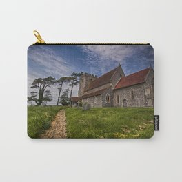 St Andrew Beddingham Carry-All Pouch