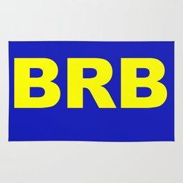 BRB Rug