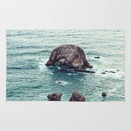 Elephant Rock Rug