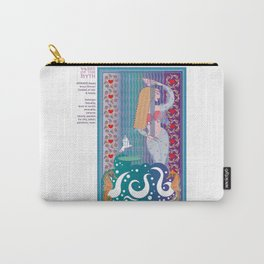 Women of the Myth Series: Aphrodite-Venus Carry-All Pouch