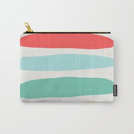 by the sea Carry-All Pouch