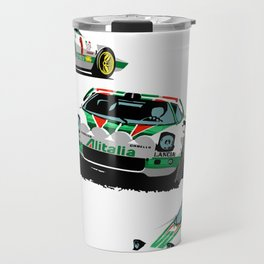 Stratos! Travel Mug