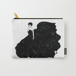 Lady of the Stars Carry-All Pouch