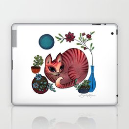 Weekend Chill Laptop & iPad Skin