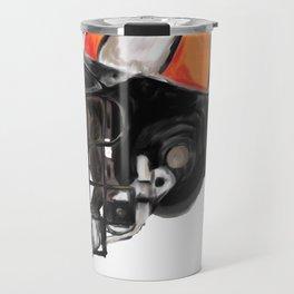 Princeton Bucket Travel Mug