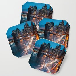 Evening Reflections Coaster