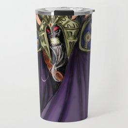 The Necromancer Travel Mug