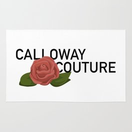 Calloway Couture Rug