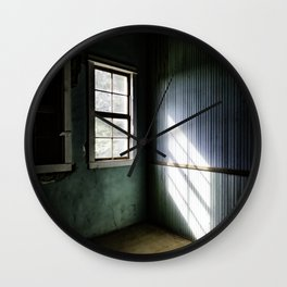 Looking for truth Wall Clock