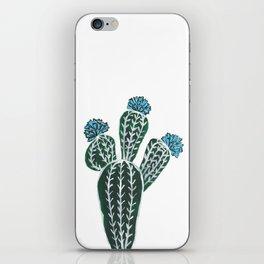 Desert Flower 2 iPhone Skin