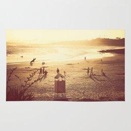 La Barra Sunset Rug