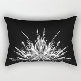 Pyro Cascade Rectangular Pillow