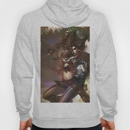 League of Legends MISS FORTUNE Hoody