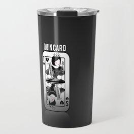 Tegan and Sara Quincard Travel Mug