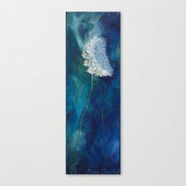 Wildflower 3 Canvas Print