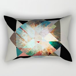 Industrial Sabotage Rectangular Pillow