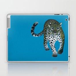Leopardo the Leopard Laptop & iPad Skin