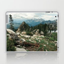 Utah Alpine Laptop & iPad Skin