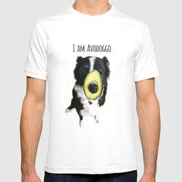 Avodoggo T-shirt