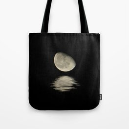 Lunar Neighbor Tote Bag