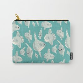 Mola mola Carry-All Pouch