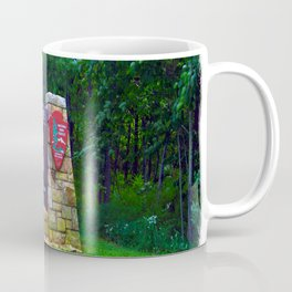 Shenandoah National Park Coffee Mug