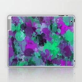 Rhapsody of colors 4. Laptop & iPad Skin