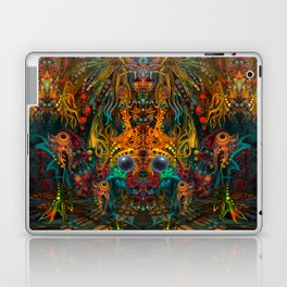 Lemuria Laptop & iPad Skin