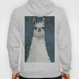Hello Llama Hoody