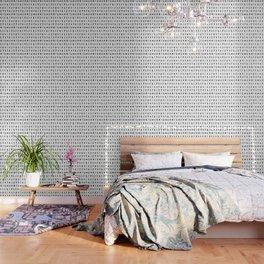 Nordic Runes Wallpaper