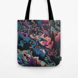 CÑYN Tote Bag