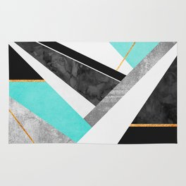 Lines & Layers 1.2 Rug