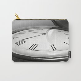 Stopwatch Carry-All Pouch