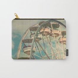 Ferris wheel 1 Carry-All Pouch