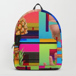 Tryptic Backpack