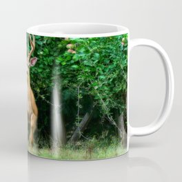 Still In Velvet Coffee Mug