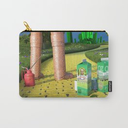Dorothy is missing - Dorothy a disparu Carry-All Pouch